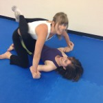 BJJ Self-Defense Training is Fun