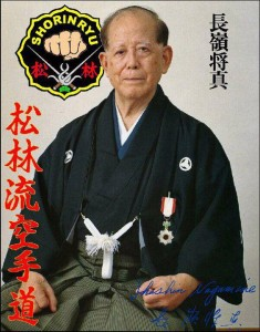 Okinawan Shorin-ryu Karate, American Shorin-ryu Karate Association is the traditional karate taught in Beaverton, Oregon