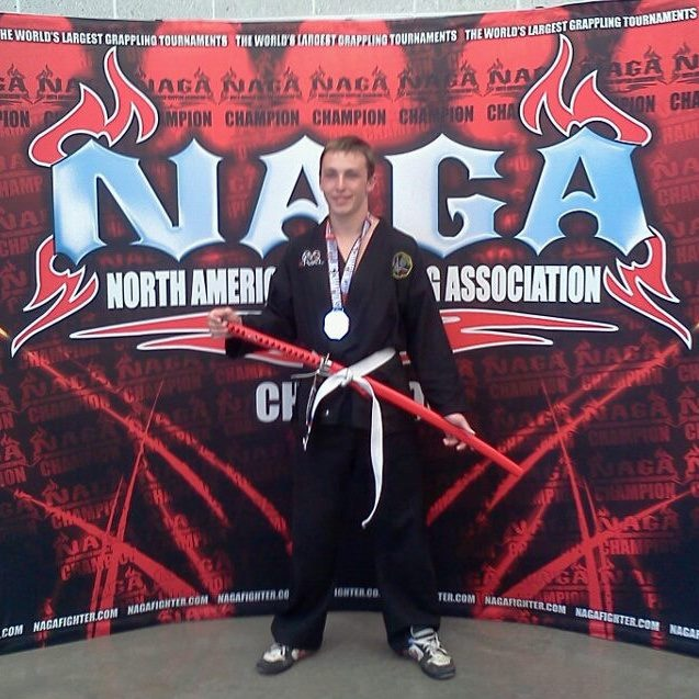 BJJ and MMA student and teacher from Family Martial Arts Academy located in Beaverton, Oregon.