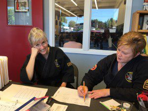 Instructors-Sensei-Danni-and-Julie-San-300x225