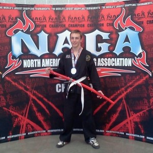 Jacob Franchetti Brings Home the Gold for Family Martial Arts Academy